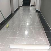 Self Adhesive Floor Protection Film