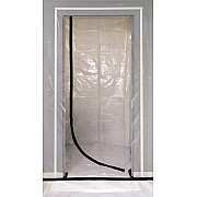 Zip Seal Doorway