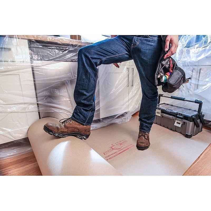 Heavy Duty Floor Protection Builder Board
